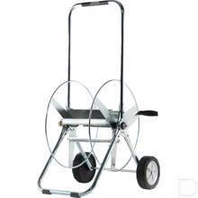 Slangwagen Silver II productfoto