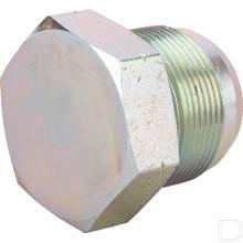 Plug M33x1,5 JIS productfoto