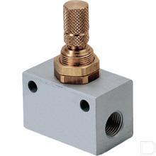 Smoorventiel M5 productfoto