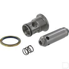 Shock ventiel PVLP 225bar productfoto