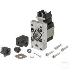 Magneet PVEM 11-32 V passief DIN 1x4 productfoto