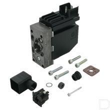 Magneet PVEM 11-32V passief DIN 1x4 productfoto