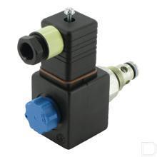 Veiligheidsventiel NC 157 B 4246 productfoto