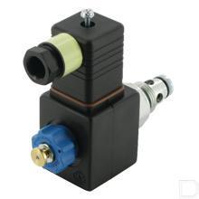 Veiligheidsventiel NO 157 B 4258 productfoto