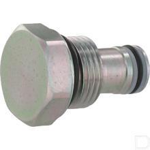 Plug PVPX 157 B 5601 productfoto