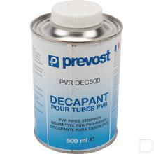 PVR reiniger - ontvetter productfoto