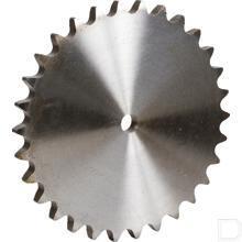 """Plaatwiel 42 tands 1.1/4"""" productfoto"""