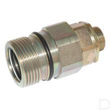 Snelkoppeling vrouwelijk M30 20S productfoto