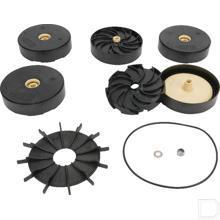 Binnenwerk Euroinox 40/80 productfoto