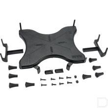 Tablethouder RAM productfoto