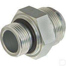 Adapter, 1-5/8 JIC 1 BSP productfoto