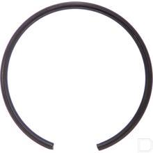 Ronddraadring RB 20mm DIN7993 productfoto