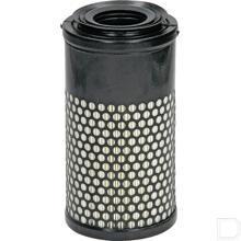 Luchtfilter buiten Ø45x89mm H=180mm productfoto