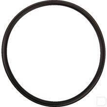 """Rubber afdichtring 6""""  productfoto"""