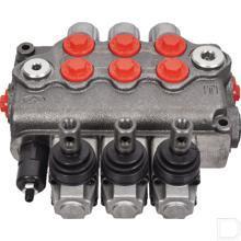 Stuurventiel 18-18-18-AET productfoto