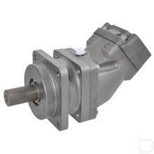 Plunjermotor 47cc C14 V2 productfoto
