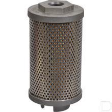 Hydrauliekfilter M40x2 H=150-177mm productfoto