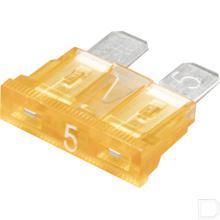 Steekzekering LED 5Abeige productfoto