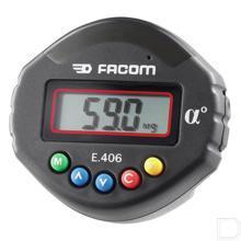 Hoekverdraaiingsmeter digitaal productfoto