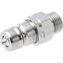 Snelkoppeling mannelijk 3/8 M18x1,5 12L productfoto
