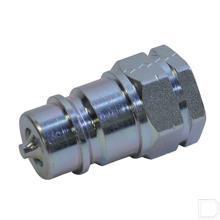 Snelkoppeling mannelijk 1/2 M18x1,5 productfoto