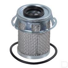 Brandstoffilter Ø20x48-65mm H=65-67mm productfoto