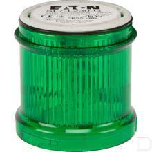 Signaalzuil met LED groen productfoto