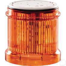 Signaalzuil met LED oranje productfoto