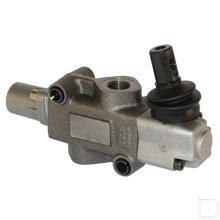 """2-weg ventiel 3/8"""" 60l/min productfoto"""