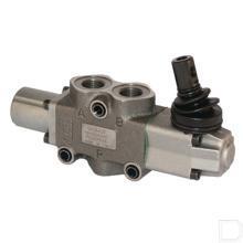 """3-weg ventiel 3/8"""" 60l/min productfoto"""
