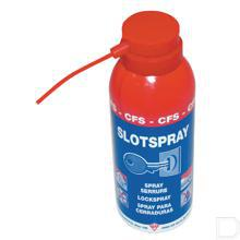 Slotspray CFS 150ml productfoto