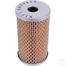 Brandstoffilter Ø16x73,5mm H=125mm productfoto