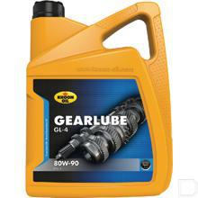 Transmissieolie Gearlube hypoid GL4 80W90 5L productfoto