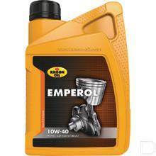 Motorolie Emperol 10W40 1L productfoto