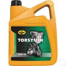 Motorolie Torsynthetisch 10W40 5L productfoto