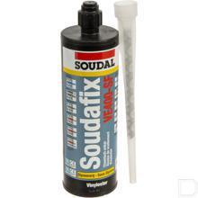 Chemisch anker Soudafix VE380 productfoto