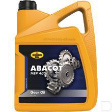 Transmissieolie Abacot MEP460 5L productfoto