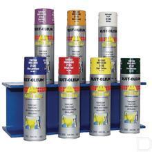 Speciaallak Rust Oleum markerend geel 500ml  productfoto