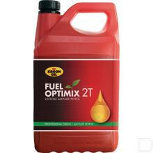 Benzine Optimix 2T 5L productfoto