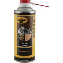 Multispray FGLH1 400ml productfoto