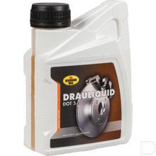 Remvloeistof DOT 5.1 0,5L productfoto