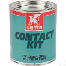 Contact kit 750ml productfoto