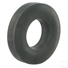 Afdichtring rubber 22x54mm productfoto