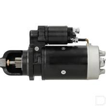 Startmotor 12V 3,0kW 9 tanden 218mm productfoto