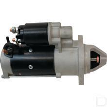 Startmotor 12V 3,1kW 11 tanden 253mm productfoto