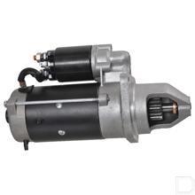 Reductiestartmotor 12V 3,0kW productfoto