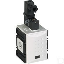 Afsluiter elektrisch G 1/4 productfoto