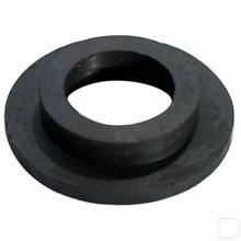 Afdichtrubber koppelingskop 24-50x11mm productfoto