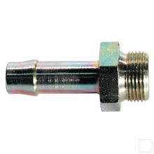 Insteeknippel 13mm x M22x1,5 productfoto