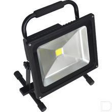Looplamp oplaadbaar 40W cob led productfoto